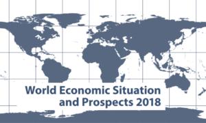 Understanding The Economic world in 2018