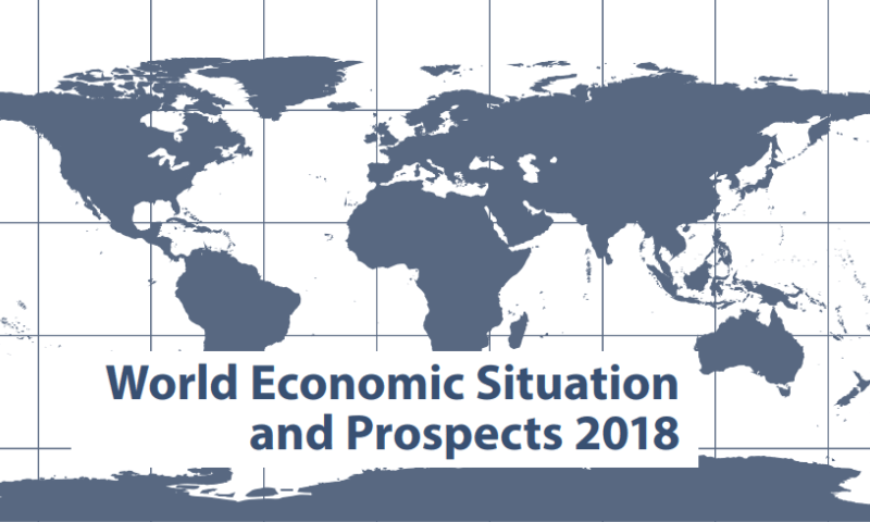 Understanding The Economic world in 2018