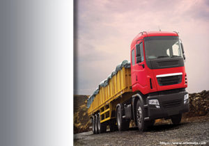 Automatic Financing for Commercial Vehicles