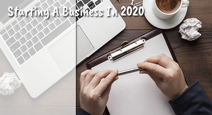 How Do You Convert An Idea Into A Job? Tips For Starting A Business In 2020