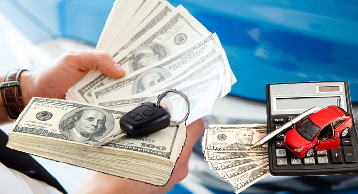 Ought to You Lease or Finance Your Subsequent Vehicle Purchase?