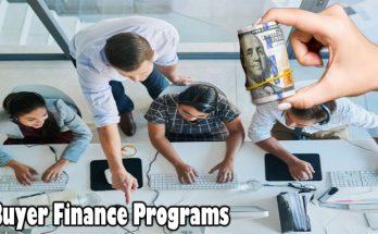 Buyer Finance Programs Essential to Growing Sales