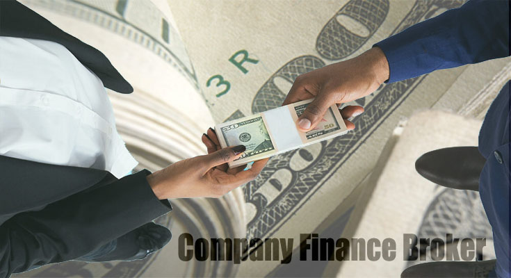 Company Finance Brokers: Being aware of How They Can Allow you to