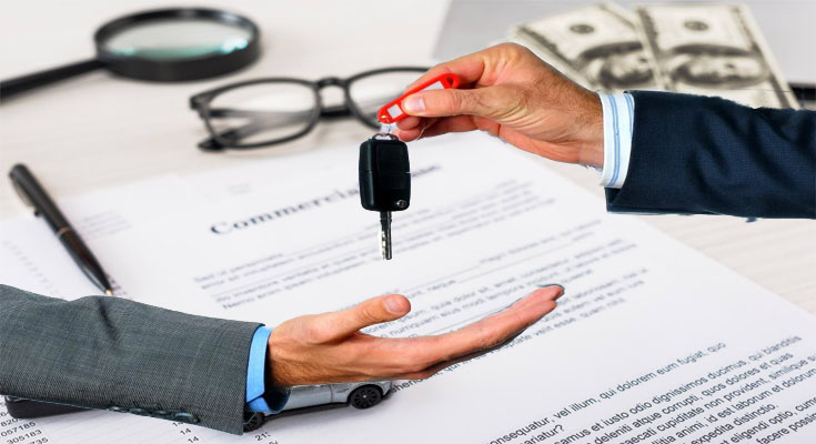 Financing the Obtain of an Auto