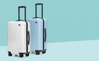How to Choose Between Hard or Soft Luggage